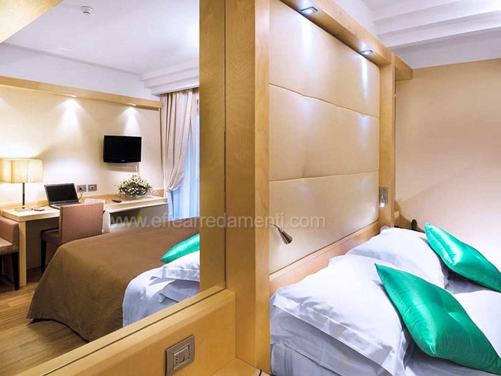 Arredamento Camere Matrimoniali Per Hotel