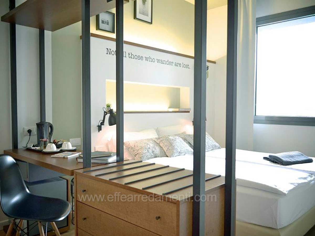 Meuble Bureau Chambre Hotel : Ameublement et equipement chambres hôtels resorts villages