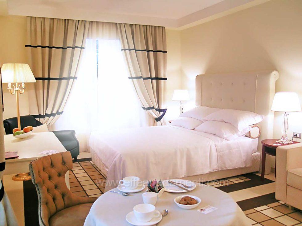 Arredamento Camere Suite Per Hotel