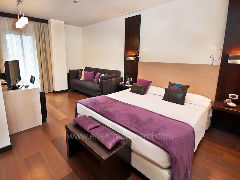 Arredamento Per Camere Moderne Hotel alberghi