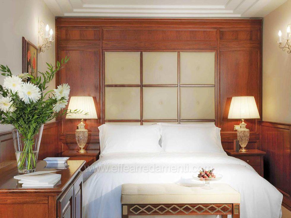 Contract Camere Classiche Hotel