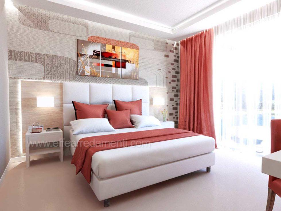 Mobili Camere Matrimoniali Per Hotel