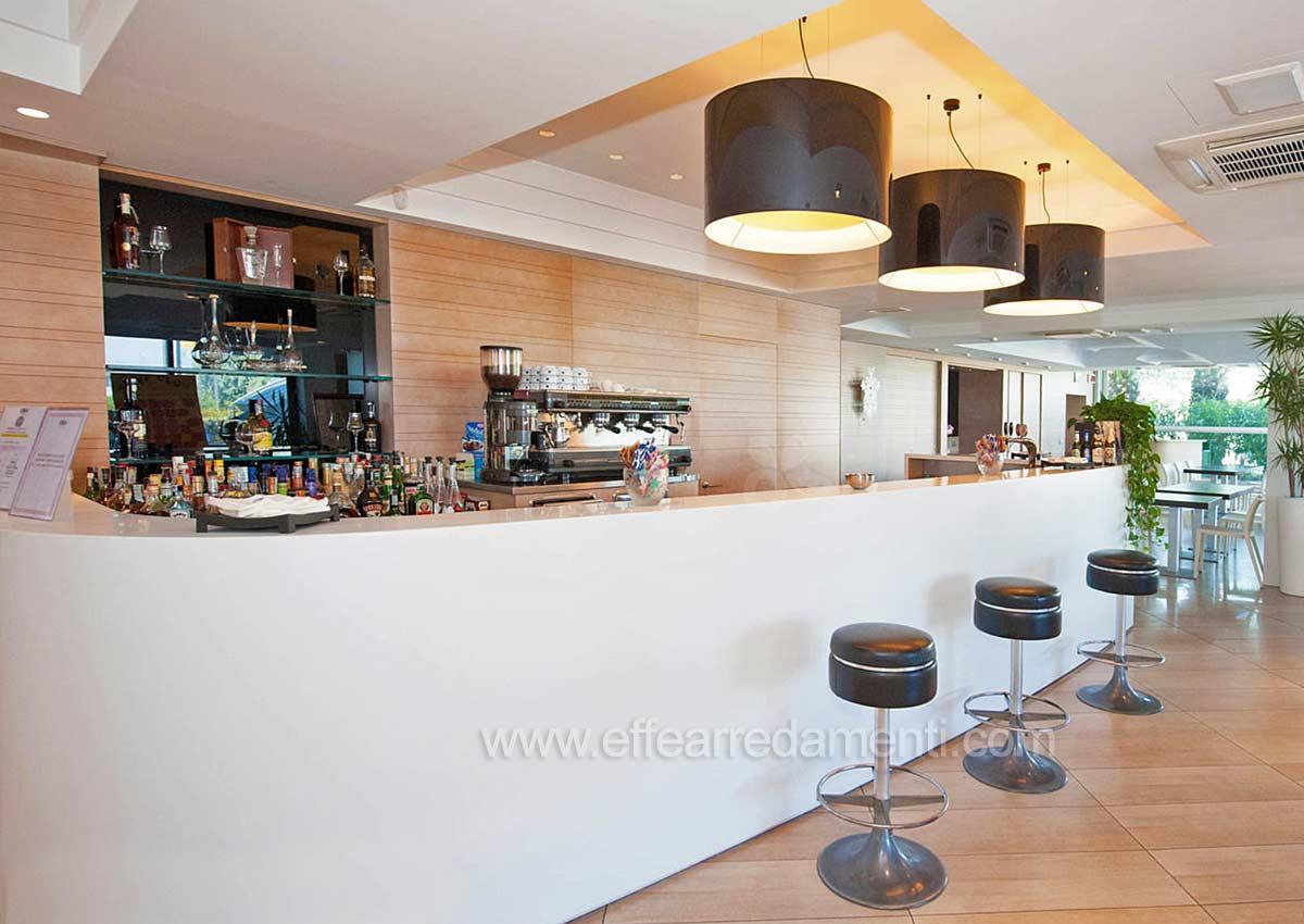 Allestimenti Bar Per Hotel