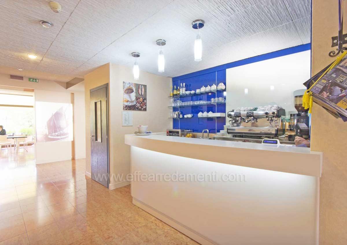 Bancone Bar Per Hotel