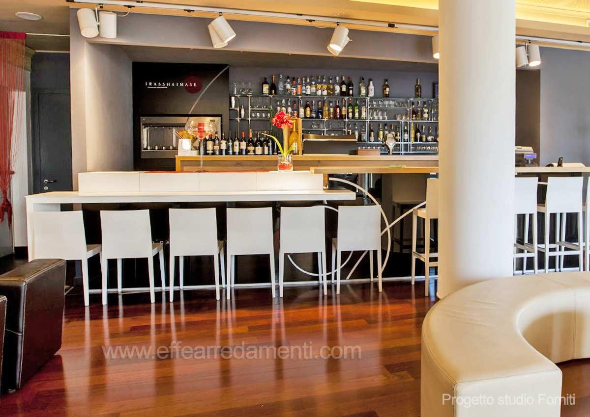 Produzione Bar Per Hotel