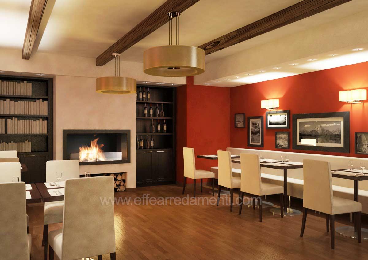 Arredamenti e allestimenti ristoranti per hotel alberghi for Arredi per alberghi e hotel