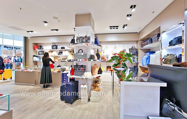 Arredamenti per negozi Terni