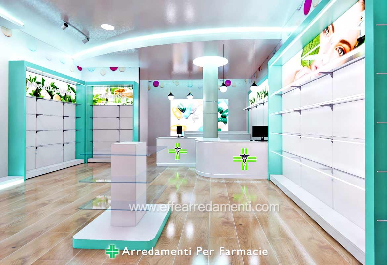 Design Arredo Farmacie