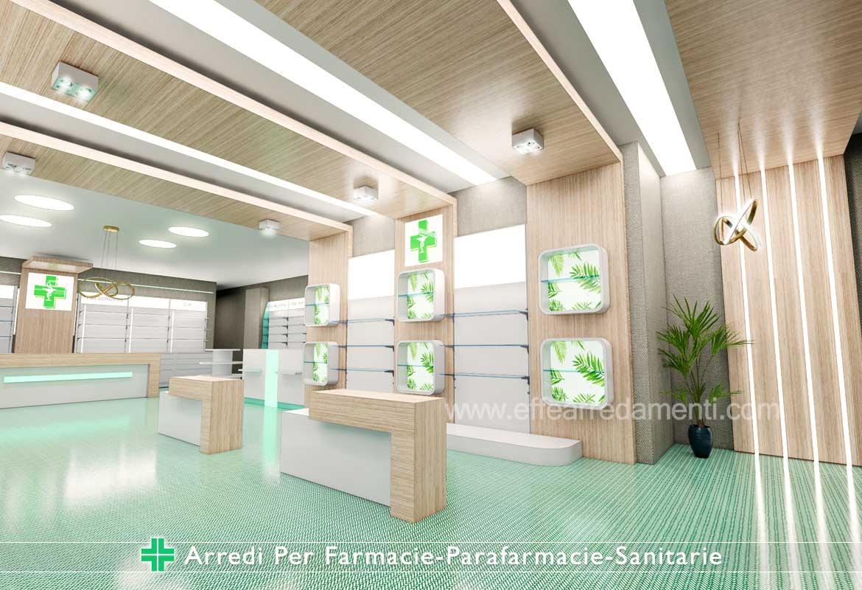 Mobili Farmacie Progetti Design