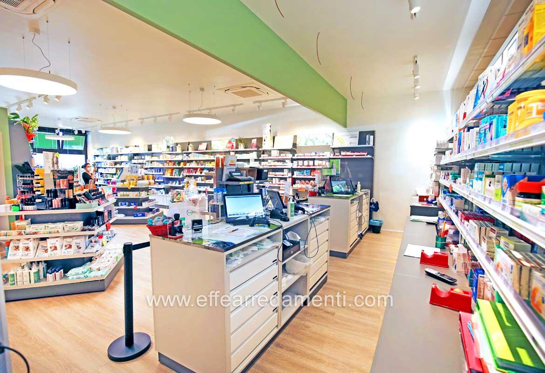 Banco Farmacia Bologna